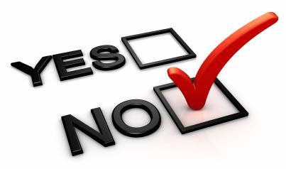 Yes-No-blog